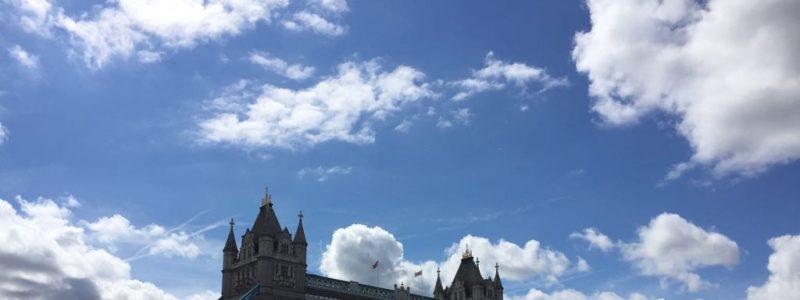 London London!