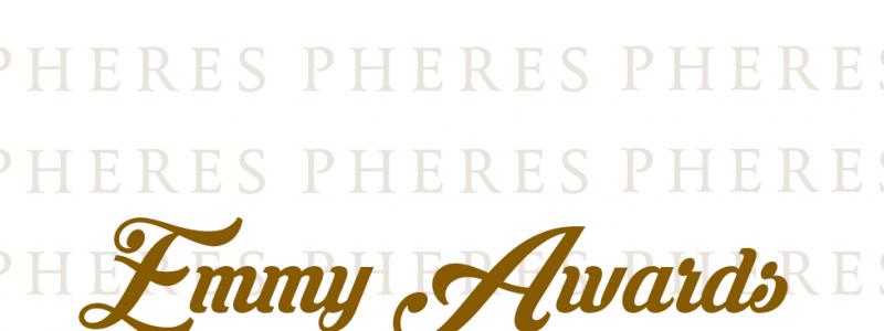 Emmy Awards 2017 recap with Narcisa Pheres