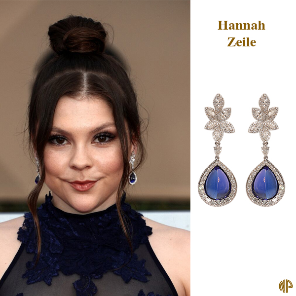 Hannah Zeile