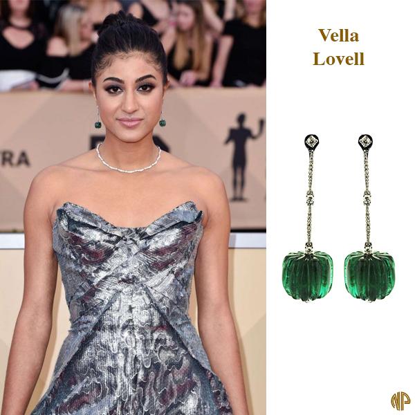 Vella Lovell