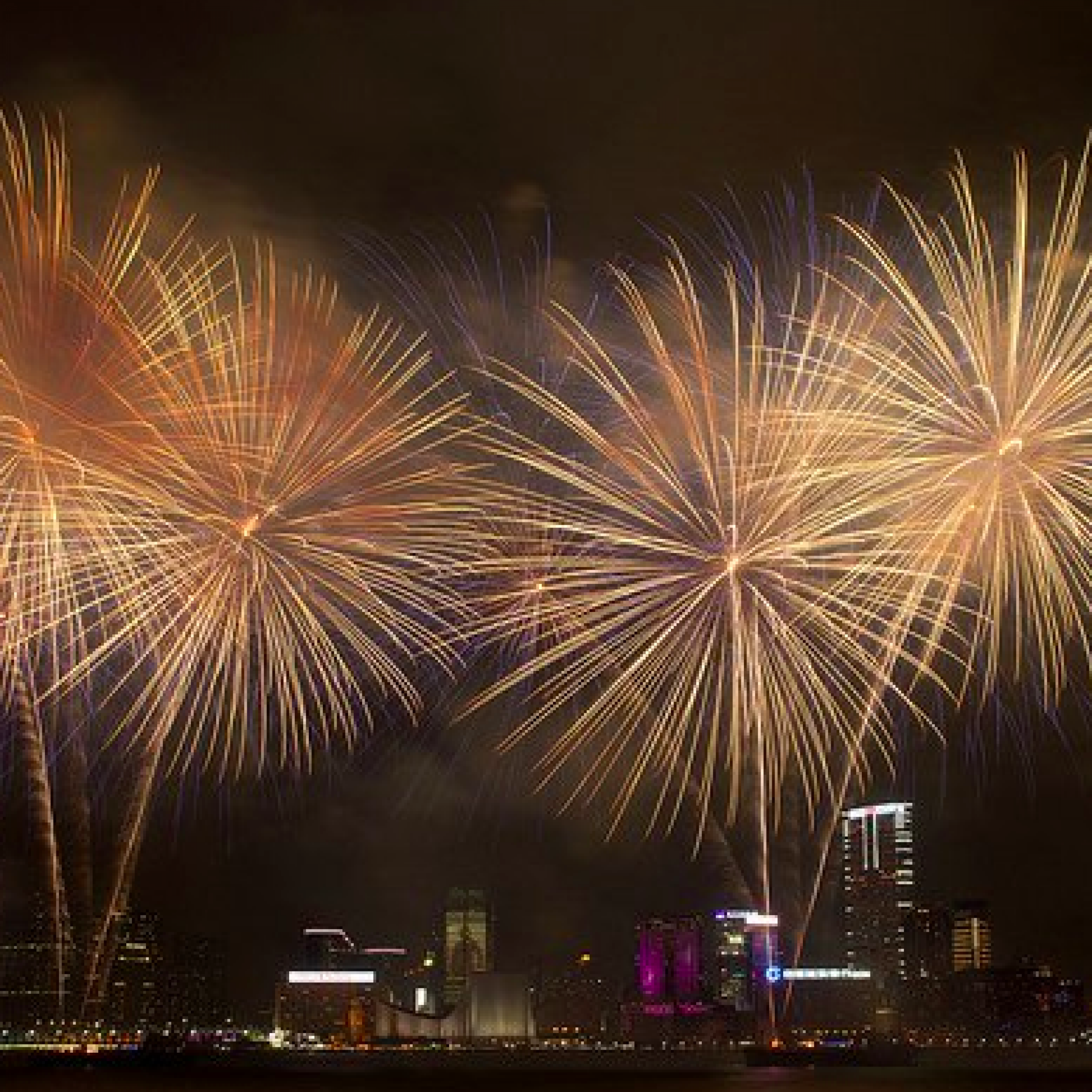 Top 11 Hotels Around The World To Celebrate New Years Eve